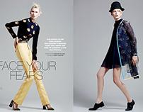 Chicago Trib Magazine January 2015