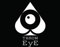 THROW EYE Alessia Buttacchio / Logo