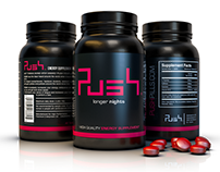 Push Energy Supplement
