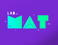 Lab Mat - Identidade visual