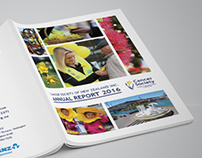 Cancer Society of New Zealand Annual Report 2016