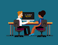 Randstad animation