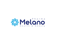 Project Melano Pharma logo