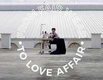 From Fair Wear to Love Affair | Social Experiments