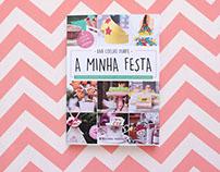 Book - A minha festa