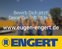 Eugen Engert | Bewirb dich jetzt!