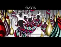 Evans Stores (UK)