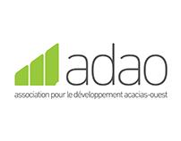 ADAO — 2015