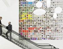 Maison Corbeil / Summer Installation 2013