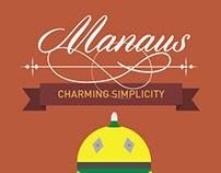 Manaus - Charming Simplicity
