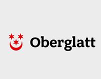 Gemeinde Oberglatt – Erscheinungsbild