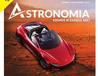 Astronomy no. 3/2018 (69)