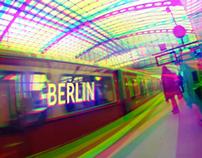 Du bist so wunderbar Berlin