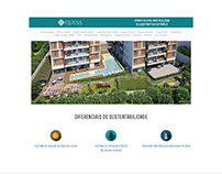 Guess Residencial - Landing Page