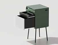 Venine : Multifunction copier