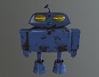 Robot Models