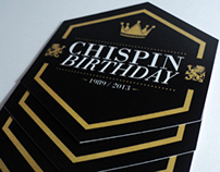 ChispinBirthday