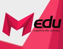 M.edu Corporate Identity
