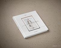 Zenonni S/S '15 Premium Collection - Catalogue Design