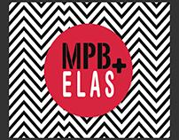 Livro MPB+ELAS