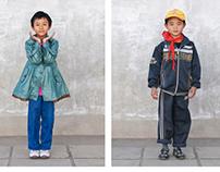 Fourth Grade Project: Portraits