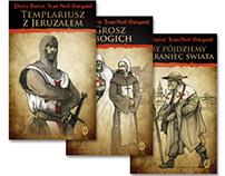 Templar book series