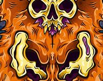 Bestiärio - Coyote Cosmico Mexican Tour