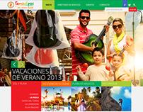 Turismo / Verano 2013