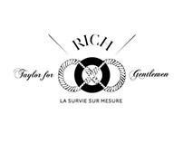 Rich, Taylor for Gentlemen