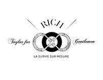 Rich, Taylor for Gentlemen