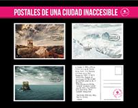 Alejandra Forlán Foundation - Postales
