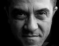 Ritratto/Portrait  - Andrea Baggio - sound designer