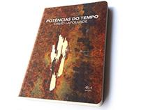 POTÊNCIAS DO TEMPO               / POWERS OF TIME