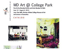 MD ART @ College Park