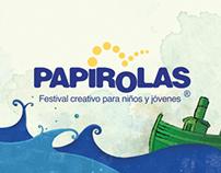 PAPIROLAS 2012