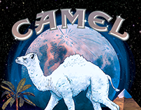 CAMEL CIGARETTES | Limited Edition Packaging
