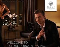 Trump Toronto - Ad Campaign