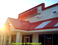 Whattaburger Hispanic marketing
