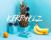 Set design for Kerbholz