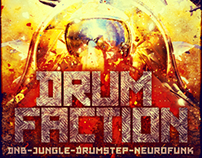 DRUM FACTION