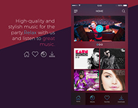 DJ iOS Apps