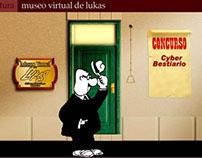 Lukas's Virtual Museum | Museo Virtual de Lukas