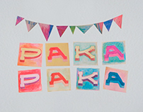 PAKA PAKA - Tv Branding