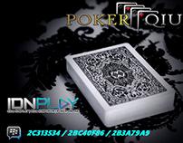 Pin Resmi BBM Pokerqiu