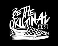 Be the Original | VANS