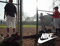 Nike Baseball (Spec :30)