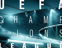 UEFA CL campaign project