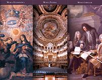 """Interactivo """"Música eclesiástica, teatral y cubicular"""""""
