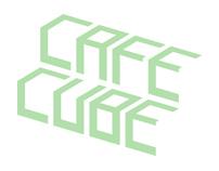 Cafe Cube, branding tofu restaurant