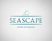 Logo Design Seascape at Mandalay Bay